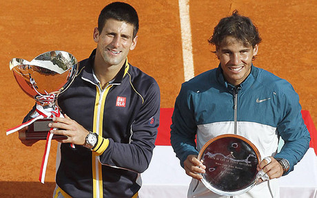 Nadal hinca la rodilla en Montecarlo tras ocho años de éxitos