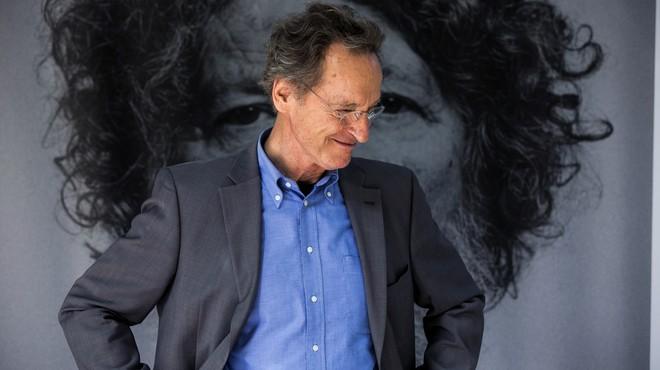 """Bernhard Schlink: """"El éxito de 'El lector' no volverá a ocurrirme"""""""