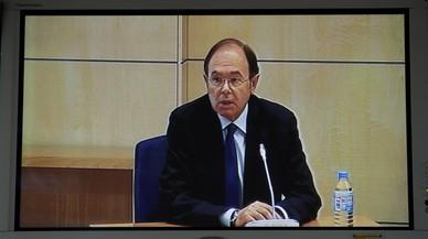 García-Escudero niega cualquier responsabilidad en la financiación ilegal del PP