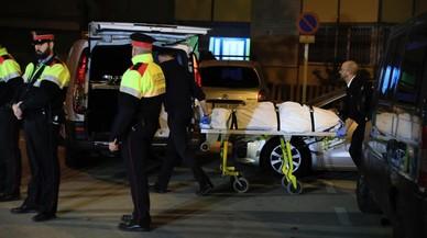 Hallados los cuerpos de una anciana y su hijo en un piso de Badia del Vallès