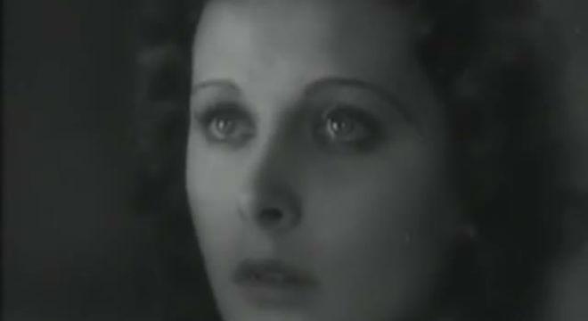 Hedy Lamarr inspira el 'doodle' de Google