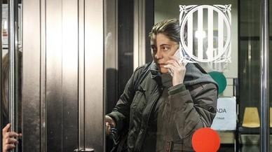 La Generalitat entrega la guarda cautelar de la Nadia a una tieta materna