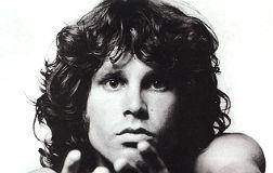 Jim Morrison en cinco canciones
