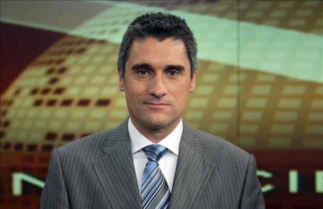 Una huelga parcial deja sin 'Telenot�cies nit' a TV-3