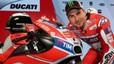 """Lorenzo califica como """"una gran familia"""" a Ducati"""