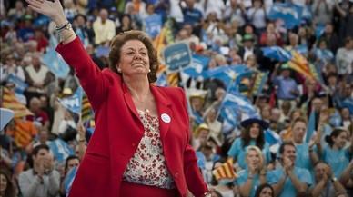 Rita Barberá va morir de cirrosi, no per la pressió mediàtica