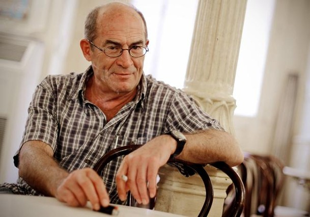 Juan Madrid, Premio Fernando Qui�ones de novela