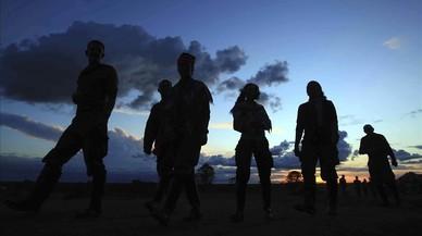 Els últims dies de les FARC