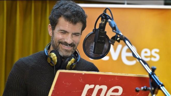 'El Ministeri del Tiempo' salta a la ràdio
