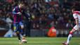 Messi apaga la BBC