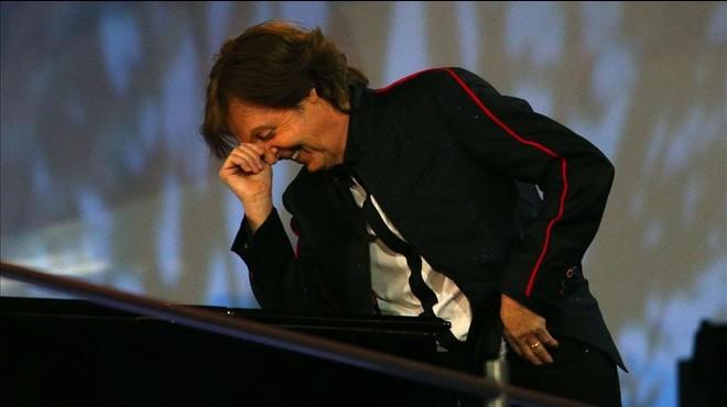La depressió de McCartney després de la separació dels Beatles