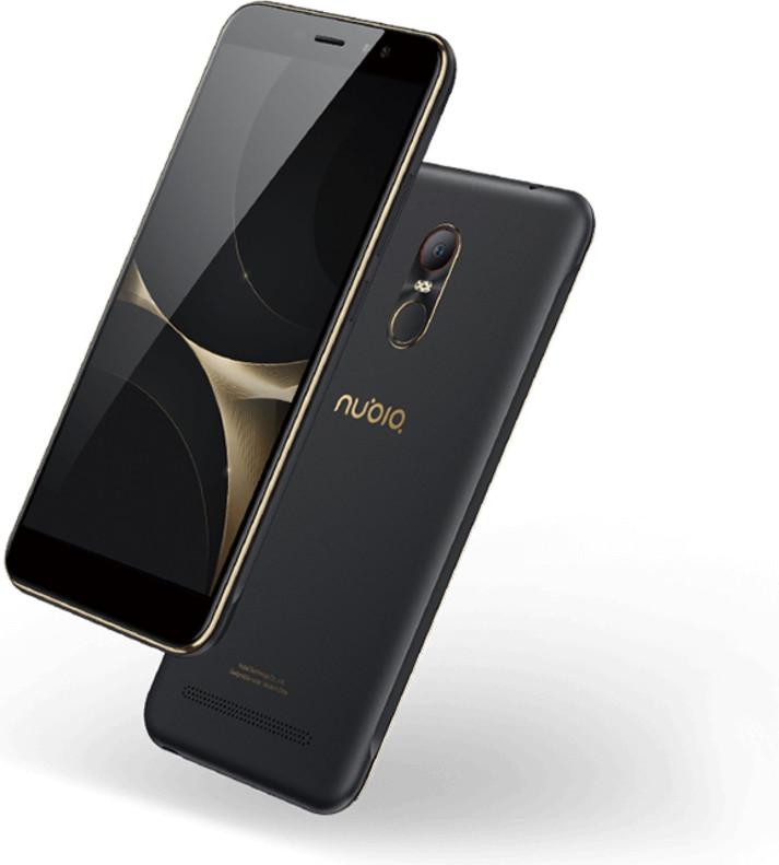 Nubia completa su oferta de gama media con el N1 Lite