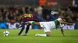 Messi guia els davanters a una reconfortant golejada