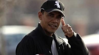 Obama sigue al Darmstadt de Alemania