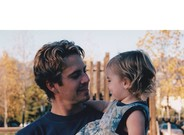 Paul Walker amb la seva filla Meadow, en una imatge d'arxiu.