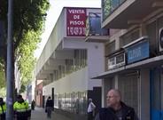 Pisos en venta en Barcelona.