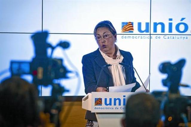 Uni� da carpetazo al 'caso Pallerols' y la oposici�n pide la cabeza de Duran