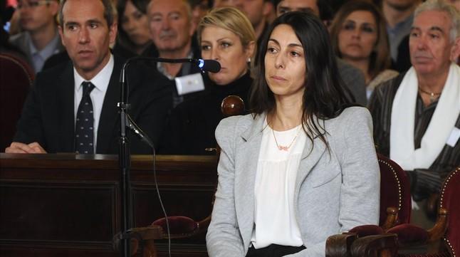 """Raquel Gago: """"Desde el crimen no tengo vida"""""""