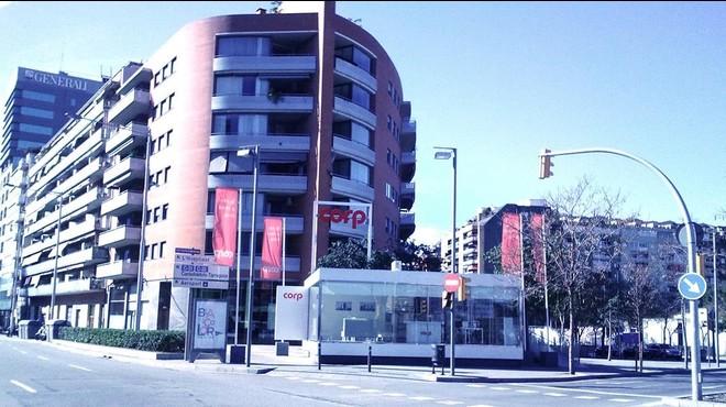 Noticias sobre morosidad for Oficina hacienda barcelona