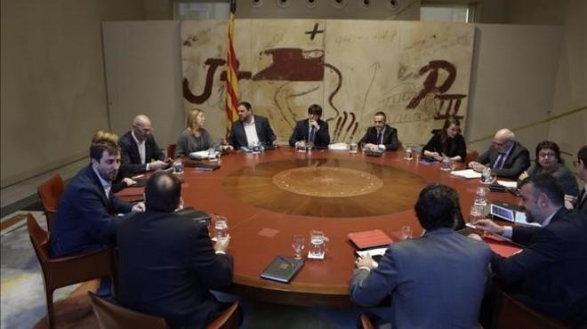 Puigdemont pedirá cita al próximo presidente del Gobierno