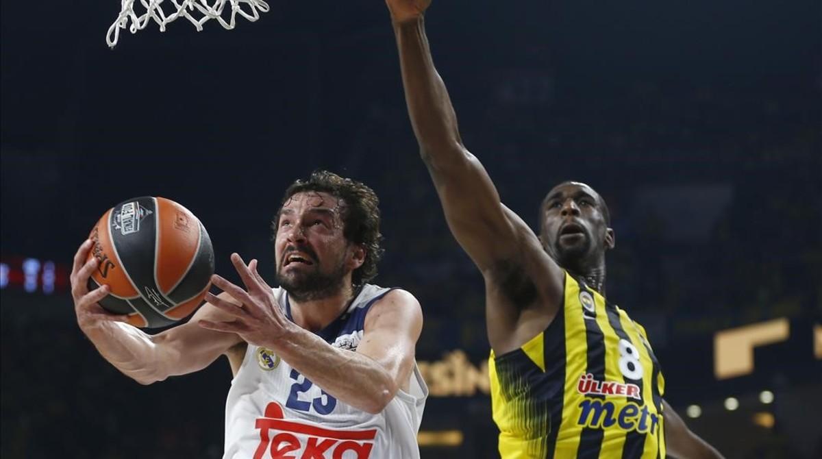 Obradovic apea al Madrid del sueño de 'la décima'
