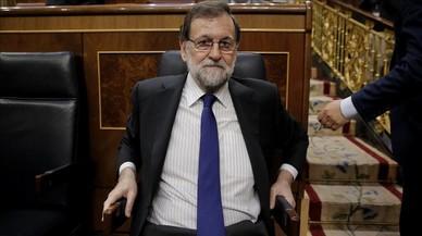 La gota malaia de Rajoy