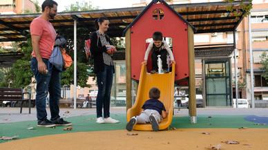 Sant Boi invertirá 2 millones de euros en la mejora de las áreas de juegos infantiles