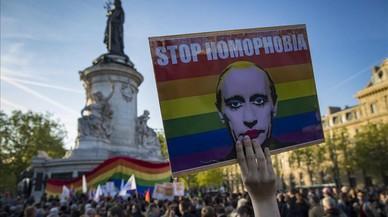 Una dona transsexual denuncia una agressió en les festes de la Sagrada Família