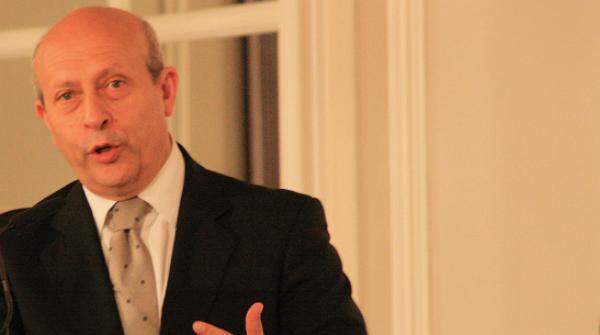 Wert anuncia que deixarà la política quan acabi el mandat