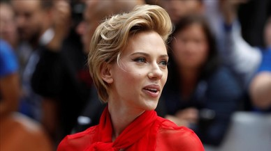 "Scarlett Johansson: ""Somio amb ser una princesa Disney des de fa 20 anys'"