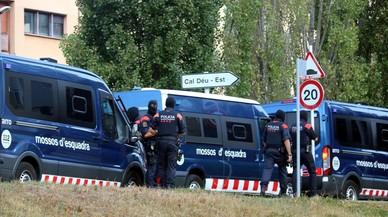 """El reglament d'Europol permet que l'Estat autoritzi """"contactes directes"""" de l'oficina amb els Mossos"""