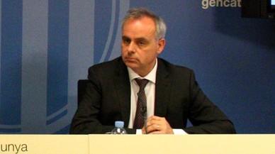 La Generalitat cessa el president del Consorci d'Educació de BCN en plena recerca de locals per al referèndum