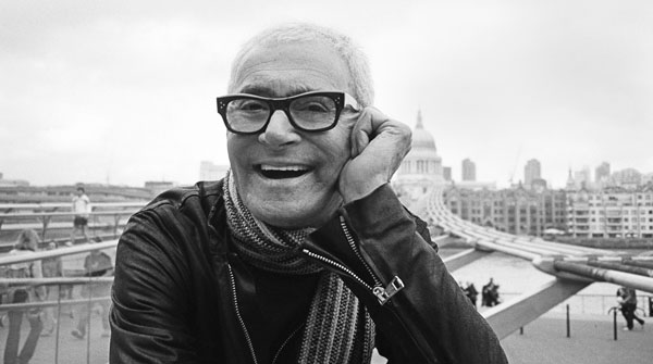 Tr�iler del documental de Vidal Sassoon