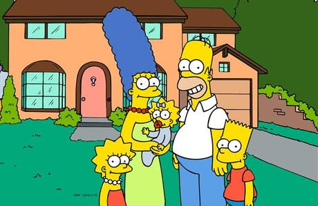 ialvareztelevision 20 a os de antena 3 the simpsons 199120720121447