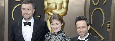 España no logra el Oscar
