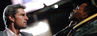 Cuatro emite 'Collateral', con Tom Cruise de malo