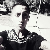 Foto de Moussa Oukabir, hermano de Driss Oukabir, en la web Kiwi.qa