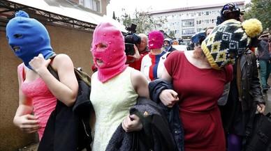 Sexo débil, prostitutas y casquivanas