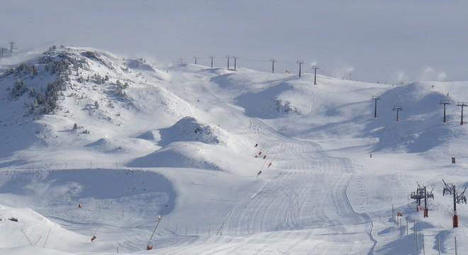 Les estacions catalanes busquen recuperar els dos milions de jornades d'esquí