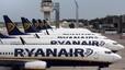 Dos avions de Ryanair col·lisionen a Dublín, amb danys a l'ala i la cua