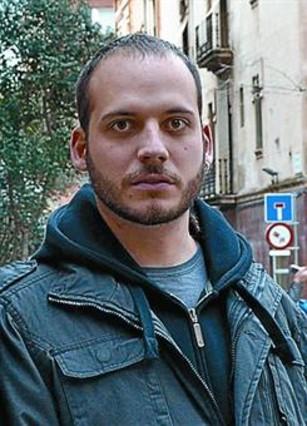 Daniel Cortijo: «Barcelona es conocida porque responde ante las injusticias»