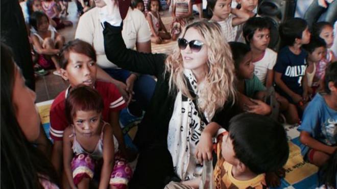 Un arquebisbe de les Filipines demana boicotejar Madonna