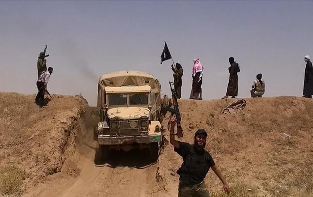 Los familiares de combatientes de Estado Islámico en Irak luchan para superar el estigma