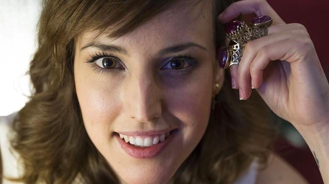 """Natalia de Molina: """"No havia fet mai un personatge tan eròtic"""""""