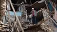 El terratrèmol de l'abril al Nepal va causar més de 7.500 morts i 14.000 ferits