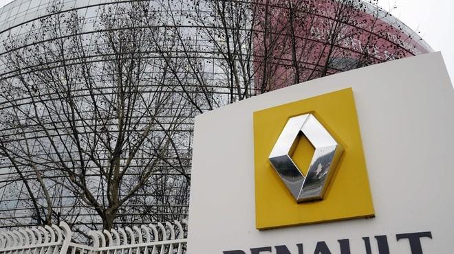 Renault prepara un pla per reduir les emissions de gasos