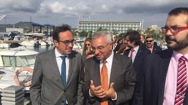 El gerent del Port de Mataró, el càrrec de la Generalitat que més cobra: 170.129 euros l'any