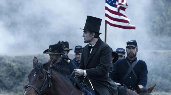 Tráiler de 'Lincoln'.