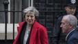 El Reino Unido bate récords de inmigrantes