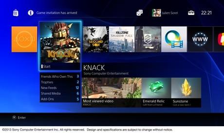 La Playstation 4 de Sony debuta en Espa�a